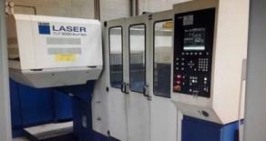 Laser Trumpf 3030